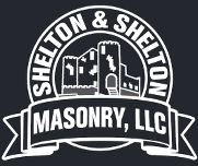 Shelton & Shelton Masonry Retina Logo